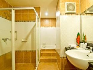 Best Beach Villa Pattaya - Best Beach Suite Bathroom