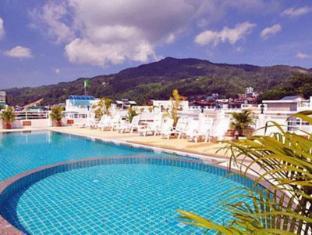 Tuana Issara Resort Phuket - Swimming Pool