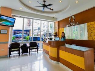 Tuana Issara Resort Phuket - Reception