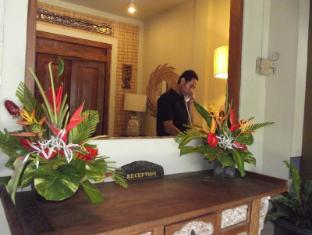 Nyima Inn Bali - Reception
