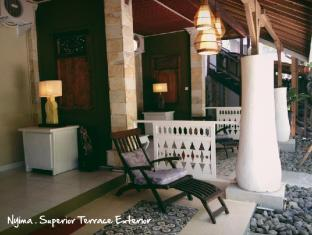 Nyima Inn Bali - Exterior
