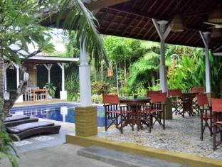 Nyima Inn Bali - Restaurant