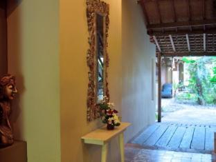Nyima Inn Bali - Balcony/Terrace