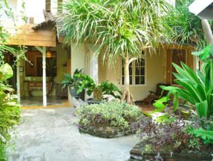 Nyima Inn Bali - Entrance