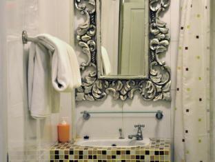 Nyima Inn Bali - Bathroom