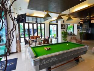 Tuana YK Patong Resort Hotel Phuket - Faciliteter
