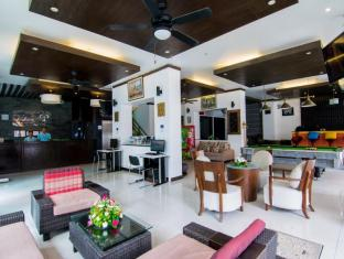 Tuana YK Patong Resort Hotel Phuket - Vestíbulo