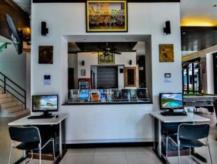 Tuana YK Patong Resort Hotel Phuket - Oprema
