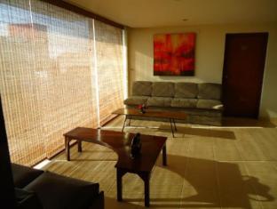 Concord Grand Hotel Colombo - Floor Lobby
