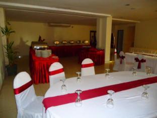 Concord Grand Hotel Colombo - Restaurant