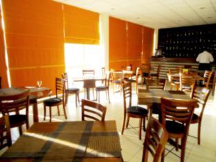 Concord Grand Hotel Colombo - Pub