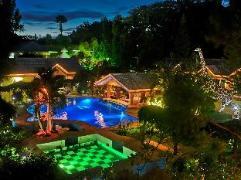 Hotel in Philippines Puerto Princesa City | Deep Forest Garden Inn