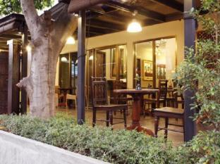 Lilu Chiangmai Hotel
