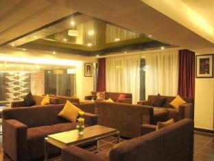 Minh Khang Hotel Ho Chi Minh City - Interior