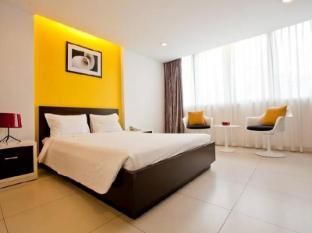Minh Khang Hotel Ho Chi Minh City - Guest Room