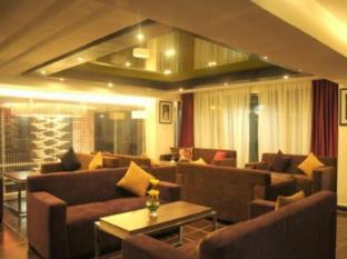 Minh Khang Hotel Ho Chi Minh City - Restaurant