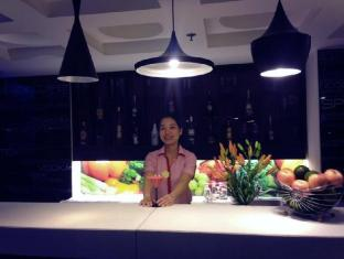 Minh Khang Hotel Ho Chi Minh City - Coffee Shop/Cafe