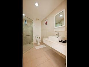 Minh Khang Hotel Ho Chi Minh City - Bathroom