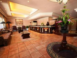 Casa Leticia Boutique Hotel Davao City - Előcsarnok