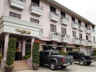 Casa Leticia Business Inn Davao City - vhod