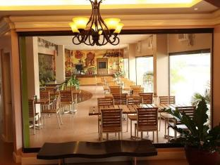 Casa Leticia Business Inn Davao City - restavracija