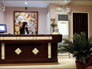 Casa Leticia Business Inn Davao City - recepcija