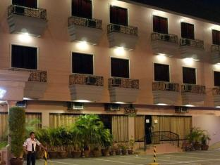 Casa Leticia Business Inn Davao linn - Hotelli välisilme