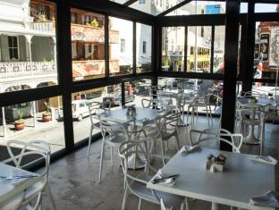 Urban Chic Hotel Cape Town - Restaurant