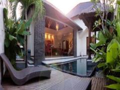 The Arradea Villas by Nagisa Bali, Indonesia