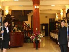 Canh Dieu Mountain Hotel | Ninh Binh Budget Hotels
