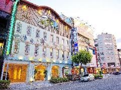 Hotel in Taiwan | Mirador Hotel