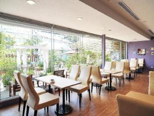 Mirador Hotel Kaohsiung - Restaurant