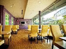Mirador Hotel: restaurant