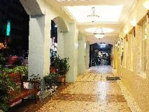 Mirador Hotel: exterior