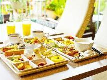 Mirador Hotel: food and beverages