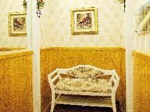 Mirador Hotel: interior