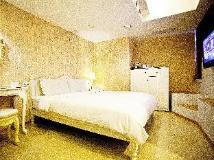 Mirador Hotel: guest room