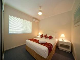 Sea Star Apartments Whitsunday Islands - 2nd Bedroom