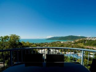 Sea Star Apartments Whitsunday Islands - Balcony view