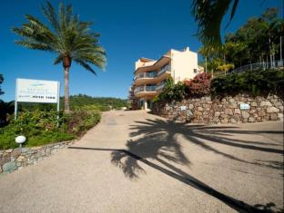 Sea Star Apartments Whitsunday Islands - Sea Star Entrance