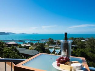 Sea Star Apartments Whitsunday Islands - Balcony/Terrace