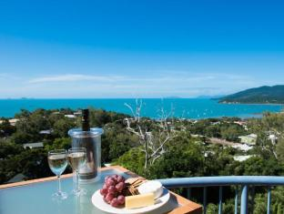 Sea Star Apartments Whitsunday Islands - بلكون/شرفة