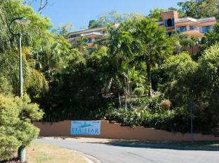 Sea Star Apartments Whitsunday Islands - مدخل