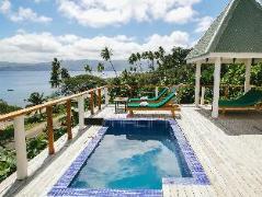 Daku Resort | Vanua Levu Fiji Hotels Cheap Rates