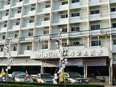 Kaen Inn Hotel | Thailand Cheap Hotels