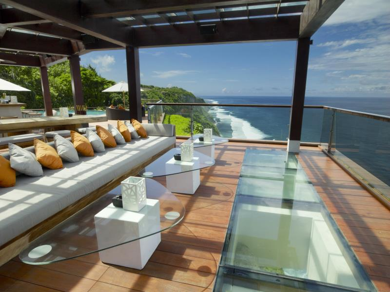 The Edge Bali Villa45