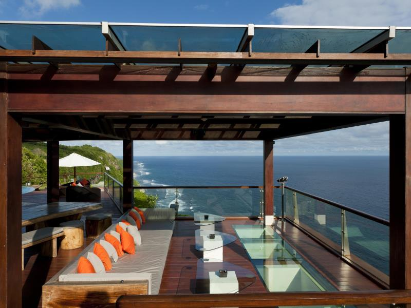 The Edge Bali Villa48