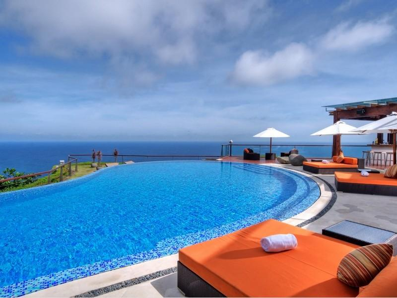 The Edge Bali Villa0