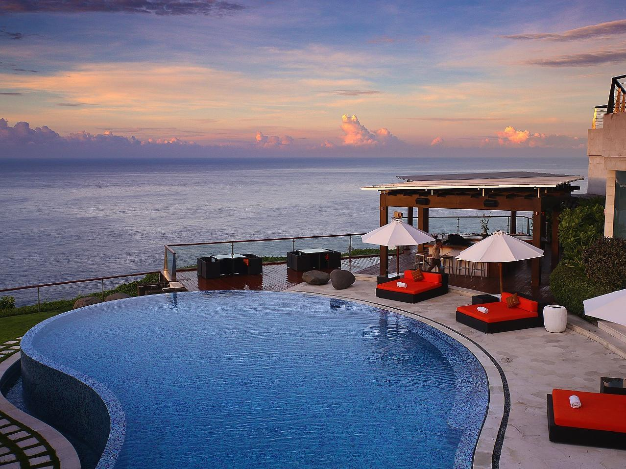 The Edge Bali Villa3