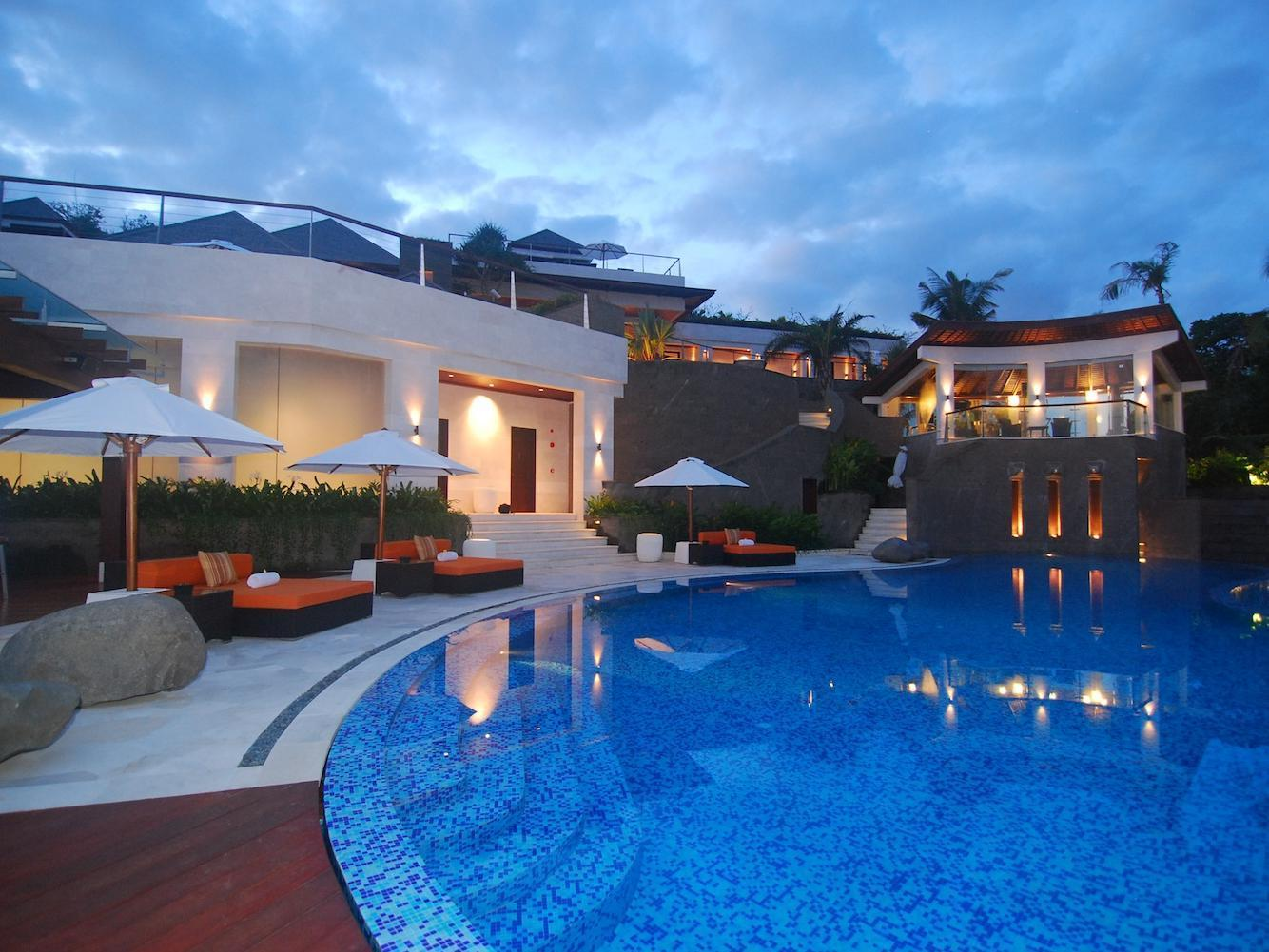 The Edge Bali Villa4